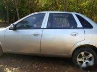 Bán ô tô Lifan 520 đời 2007, màu bạc  giá 115 triệu tại Tây Ninh