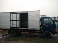 Cần bán gấp xe tải Hyundai THACO HD650 thùng kín giá 590 triệu tại Hà Nội