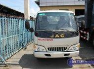 Bán trả góp xe tải Jac 2.4T, chỉ cần trả trước 10-20% giao xe ngay giá 285 triệu tại Tp.HCM