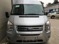Mua ô tô Ford Transit 2019 giá rẻ, hỗ trợ trả góp, liên hệ 0963483132 để được giá tốt giá 705 triệu tại Thái Bình
