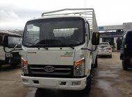 Bán ô tô xe Veam VT260,tải trọng 2 tấn,thùng dài 6M,động cơ Hyundai giá 435 triệu tại Hà Nội