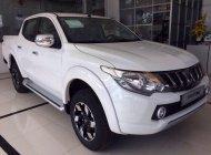 Bán xe bán tải Mitsubishi Triton 4x2 AT, động cơ Mivec nhập khẩu giá 700 triệu tại Tp.HCM