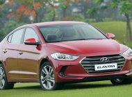 Bán ô tô Hyundai Elantra 1.6 tự động, màu đỏ tại Đà Nẵng giá 620 triệu tại Đà Nẵng