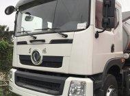 Cần bán xe xăng dầu 17m3- Dongfeng 3 chân- ca bin vuông kiểu mới giá 1 tỷ 220 tr tại Hải Phòng