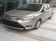 Toyota Vios 1.5E CVT năm 2018, gía tốt nhất, giao xe ngay giá 535 triệu tại Hà Nội