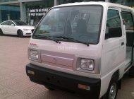 Cần bán xe bán tải Suzuki Blind Van Đời 2018, tặng phí trước bạ  giá 293 triệu tại Quảng Ninh