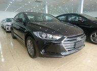 Bán Hyundai Elantra 2018, màu nâu đen, các phiên bản MT, AT, mua xe chỉ từ 115 triệu - LH 090.467.5566 giá 549 triệu tại Hà Nội