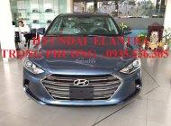 Cần bán xe Hyundai Elantra đời 2018, màu xanh lam giá 575 triệu tại Đà Nẵng