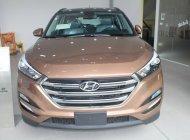 Hyundai Tucson sản xuất 2018 màu nâu, hỗ trợ trả góp lên đến 85% - LH: 090.467.5566 giá 760 triệu tại Hà Nội