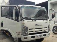 Bán xe tải Isuzu 8T2 hỗ trợ trả góp 100% không cần chứng minh thu nhập giá 790 triệu tại Tp.HCM
