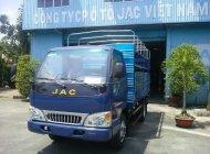 Cần bán xe tải jac 2.4 tấn | jac 2T4 | Xe tải jac 2.4T | jac 2tan4 thung bạt công nghệ Isuzu giá 285 triệu tại Bình Dương