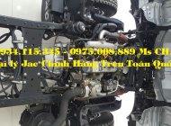 Mua xe tải jac 4.9 Tấn   Jac 4tan9   Xe tải jac 4.9T   giá xe tải jac 4,9t trả góp giá 380 triệu tại Bình Dương