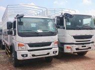 Cần bán xe tải Fuso Fi 7.2 tấn, nhập khẩu, đời 2017, trả góp mới 100% giao ngay giá 745 triệu tại Tp.HCM