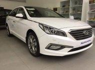 Bán ô tô Hyundai Sonata đời 2017, màu trắng, xe nhập, 999 triệu giá 999 triệu tại Hà Nội