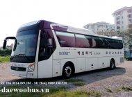 Ô tô khách cũ Hyundai Universe Noble 2012 giá 4 tỷ 150 tr tại Hà Nội