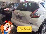 Bán ô tô Nissan Juke năm 2016, màu trắng, xe nhập giá 1 tỷ 60 tr tại Hà Nội