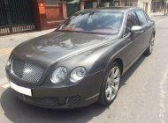 Bán xe cũ Bentley Continental Flying Spur sản xuất 2009, nhập khẩu chính hãng giá 3 tỷ 700 tr tại Hà Nội