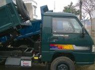Xe Ben FLD250C tải 2.5 tấn, 2 khối, động cơ công nghệ Đức mạnh mẽ, giúp tiết kiệm nhiên liệu. Tăng giá trị sử dụng giá 245 triệu tại Tp.HCM
