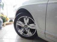 Bán Bentley Continental Flying Spur 6.0 2009, màu trắng, nhập khẩu giá 5 tỷ 232 tr tại Hà Nội