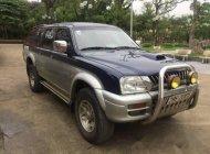 Bán xe Mitsubishi L200 2000, máy dầu 2 cầu, giá tốt giá 198 triệu tại Phú Thọ
