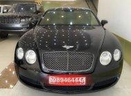 Bán Bentley Continental Flying Spur 2008, màu đen, nhập khẩu chính chủ giá 3 tỷ 760 tr tại Hà Nội