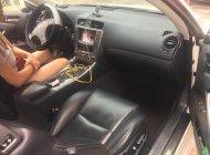 Cần bán Lexus IS 250C đời 2010, màu trắng, nhập khẩu giá 1 tỷ 300 tr tại Hà Nội