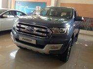 Bán Ford Everest 2.2L 4x2 AT Trend, mới 100%, nhập khẩu chính hãng. Hỗ trợ vay vốn 100%, thủ tục đơn giản, nhanh chóng giá 1 tỷ 80 tr tại Tp.HCM