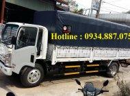 Bán xe tải Isuzu 8T2 - 8.2 tấn - 8.2T thùng dài 7.1 mét mới nhất giá 740 triệu tại Tp.HCM