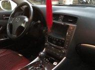 Cần bán lại xe Lexus IS250 C sản xuất 2012, màu trắng, nhập khẩu chính hãng giá 1 tỷ 630 tr tại Nghệ An