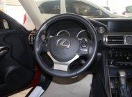 Bán Lexus IS250 2014, màu đỏ, nhập khẩu chính hãng giá 2 tỷ 277 tr tại Hà Nội