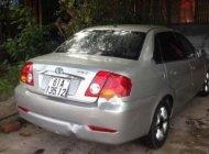Bán ô tô Lifan 520 đời 2007, màu bạc giá cạnh tranh giá 80 triệu tại Bình Định