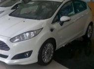 Cần bán xe Ford Fiesta EcoBoost Sport 1.0AT đời 2017, màu trắng giá 637 triệu tại Nghệ An
