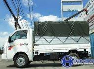 Bán xe tải Cửu Long 1T Tata, thùng 2m6, chạy nội thành, giá rẻ giá 240 triệu tại Bình Dương