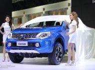 Giá xe Mitsubishi Triton Mivec 2 cầu tự động tại Nghệ An giá 739 triệu tại Nghệ An