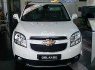 Cần bán Chevrolet Orlando 2018, ngân hàng hỗ trợ 80%, sở hữu xe ngay chỉ từ 120Tr giá 579 triệu tại Đồng Nai