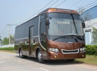 Bán xe khách cao cấp Samco Felix Limousine 17 chỗ ngồi - động cơ 5.2 giá 1 tỷ 960 tr tại Tp.HCM