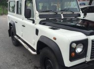 Bán LandRover Defender 110 sản xuất 2003, màu trắng, xe nhập, 780tr giá 780 triệu tại Thái Bình