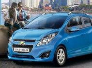 Bán Chevrolet Spark 1.2LT, ngân hàng hỗ trợ 80%, thủ tục nhanh gọn, nhận xe ngay giá 279 triệu tại Đồng Nai