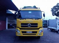 Bán xe tải Dongfeng Hoàng Huy, nhập khẩu hai rí, đời 2012 máy 210 giá 410 triệu tại Hải Dương