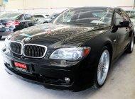 Bán xe BMW Alpina P7 sản xuất 2007 màu đen, nhập Đức giá 1 tỷ 120 tr tại Tp.HCM