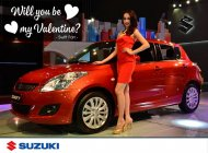 Cần bán xe Suzuki Swift 2017 giá tốt nhất, 479 triệu - LH: 0985547829 giá 479 triệu tại Hà Nội