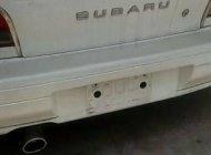 Bán ô tô Subaru Impreza đời 1995, màu trắng, xe nhập giá 145 triệu tại Tp.HCM