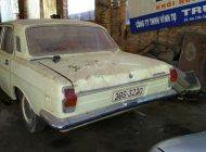 Bán xe Gaz Volga đời 1990, màu vàng, nhập khẩu nguyên chiếc giá 100 triệu tại Cao Bằng