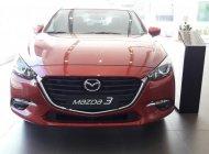 Bán Mazda 3 2018 mới 100%, BH 5 năm, trả trước chỉ 214tr - LH: Đức Anh - 0938.807.055 giá 659 triệu tại Tp.HCM
