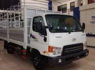 Bán mới xe tải Hyundai 6.4 tấn 2017, giá rẻ Hải Phòng giá 597 triệu tại Hải Phòng