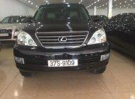 Bán Lexus GX470 đời 2009, màu đen, xe nhập giá 1 tỷ 550 tr tại Hà Nội