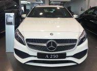 Bán ô tô Mercedes A 250 đời 2016, màu trắng giá 1 tỷ 699 tr tại Hà Nội