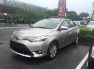 Toyota Long Biên bán Vios E CVT 2018, cam kết giá tốt nhất, giao ngay, hotline: 097.141.3456 giá 520 triệu tại Hà Nội