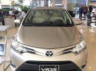 Đại lý Toyota Thanh Xuân bán xe Toyota Vios 2017, đủ màu giao xe ngay - Liên hệ 0978835850 giá 488 triệu tại Hà Nội