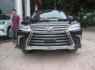 Bán Lexus LX 570 đời 2016, màu đen, nhập khẩu giá 7 tỷ tại Hà Nội